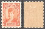 Newfoundland Scott 83 Mint VF (P)