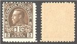 Canada Scott MR4 MNH F (P)