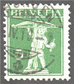 Switzerland Scott 148 Used