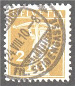 Switzerland Scott 149 Used