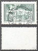 Switzerland Scott 185 Used (P)