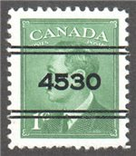 Canada Scott 284xx Used VF 15-284 Toronto