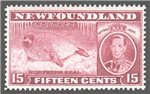 Newfoundland Scott 239 Mint VF (P14.1)