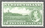 Newfoundland Scott 240 Mint VF (P13.7)