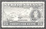 Newfoundland Scott 242 Mint VF (P14.1)