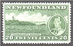 Newfoundland Scott 240 Mint VF (P14.1)