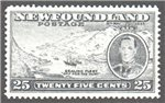Newfoundland Scott 242 Mint VF (P13.7)