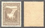 Newfoundland Scott 159 MNH VF (P13.7x14.2)(P)