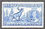 Newfoundland Scott 235 Mint VF (P13.7)