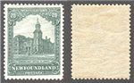 Newfoundland Scott 158 Mint VF (P14.2x14.2) (P656)