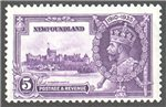 Newfoundland Scott 227 Mint F