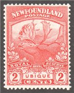 Newfoundland Scott 116 Mint VF (P14.1)
