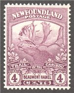 Newfoundland Scott 118 Mint VF (P14.1)