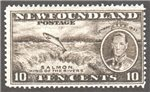 Newfoundland Scott 237 Mint F (P14.1)