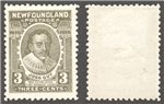 Newfoundland Scott 89 Mint VF (P)