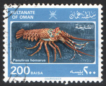 Oman Scott 284 Used