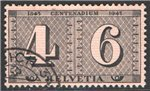 Switzerland Scott 287 Used