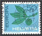 Switzerland Scott 469 Used