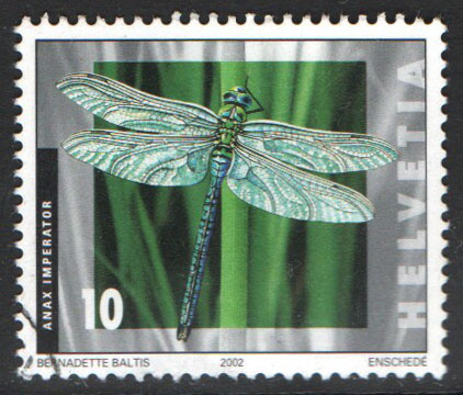 Switzerland Scott 1126 Used