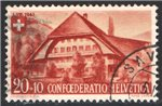 Switzerland Scott B148 Used