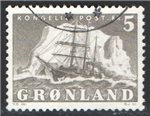 Greenland Scott 38 Used