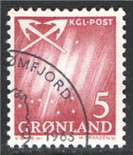 Greenland Scott 49 Used