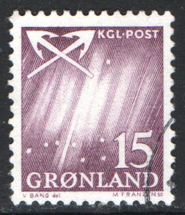 Greenland Scott 52 Used