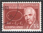 Greenland Scott 66 Used