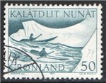 Greenland Scott 78 Used