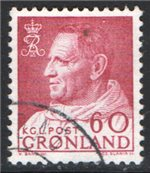 Greenland Scott 60 Used