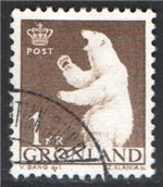 Greenland Scott 62 Used
