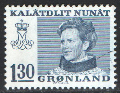 Greenland Scott 94 Used