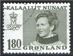 Greenland Scott 97 Used