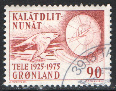 Greenland Scott 100 Used