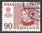 Greenland Scott 90 Used