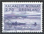 Greenland Scott 113 Used