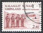 Greenland Scott 158 Used