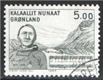 Greenland Scott 159 Used