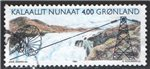 Greenland Scott 266 Used