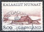 Greenland Scott 354 Used