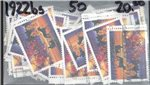 Canada Scott 1922bs Used x50