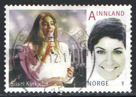 Norway Scott 1660 Used