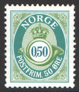 Norway Scott 1282A Used