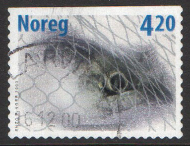 Norway Scott 1261 Used