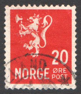 Norway Scott 196 Used