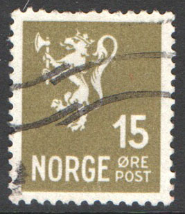Norway Scott 195 Used