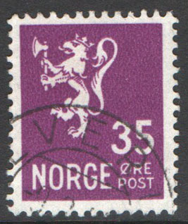 Norway Scott 199 Used