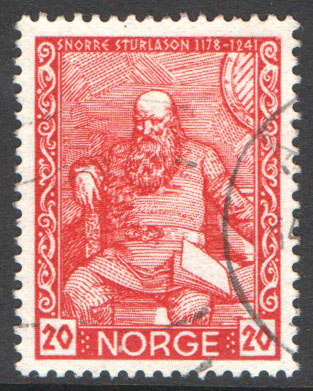 Norway Scott 242 Used