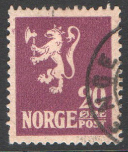 Norway Scott 101 Used