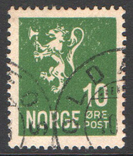 Norway Scott 115 Used